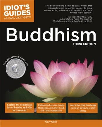 Complete Idiot's Guide to Buddhism