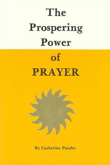 Prospering Power of Prayer