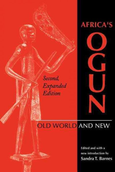 Africa's Ogun : Old World and New