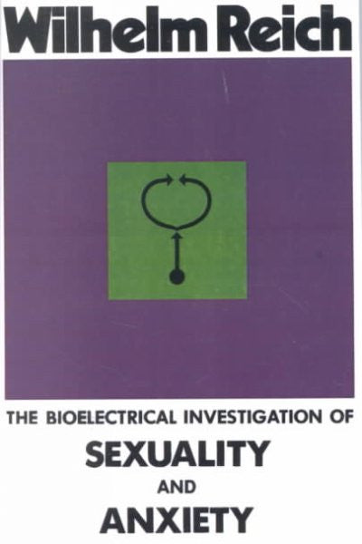 Bioelectrical Investigation of Sexuality and Anxiety