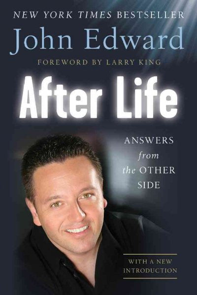 After Life : Answers from the Other Side