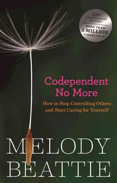 Codependent No More : Stop Controlling Others And Start Caring for Yourself