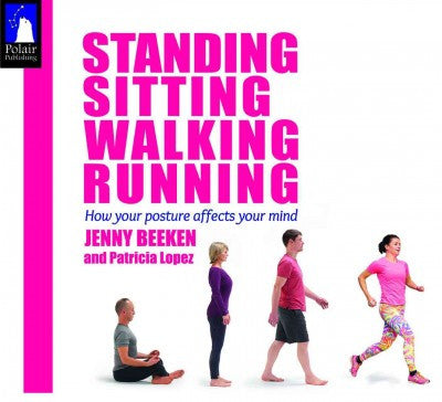 Standing, Sitting, Walking, Running : How Your Posture Affects Your Mind