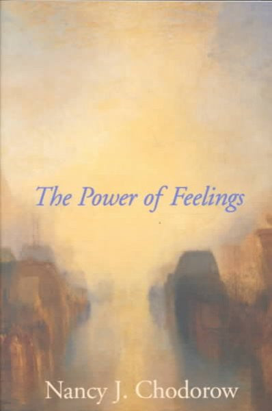 Power of Feelings : Personal Meaning in Psychoanalysis, Gender, and Culture