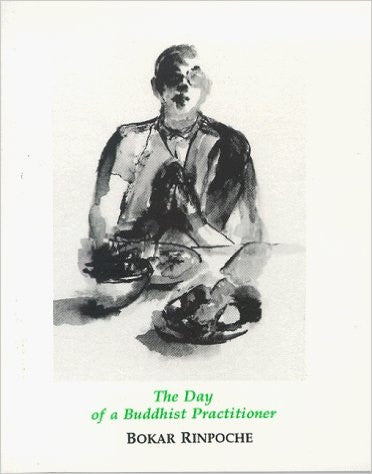 Day of a Buddhist Practitioner