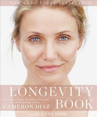 Longevity Book : The Science of Aging, the Biology of Strength, and the Privilege of Time