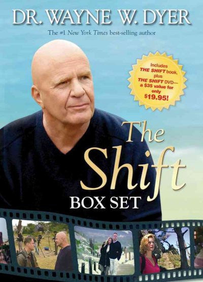 Shift Box Set