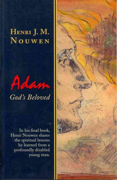 Adam : God's Beloved
