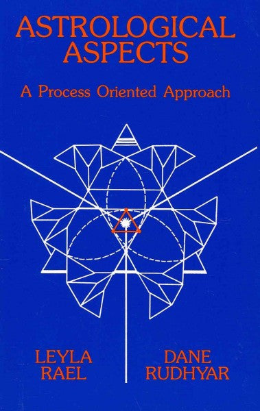 Astrological Aspects : A Process-Oriented Approach