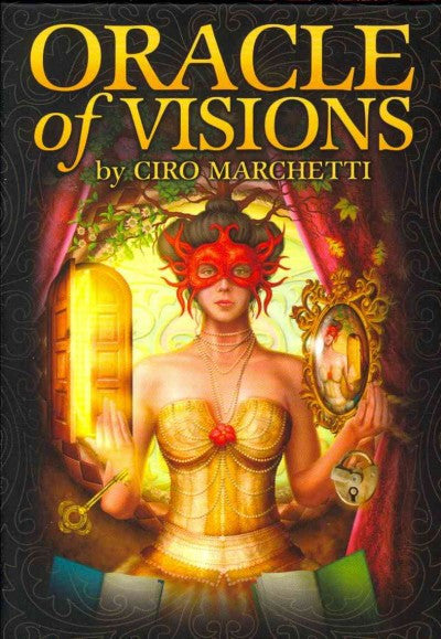 Oracle of Visions