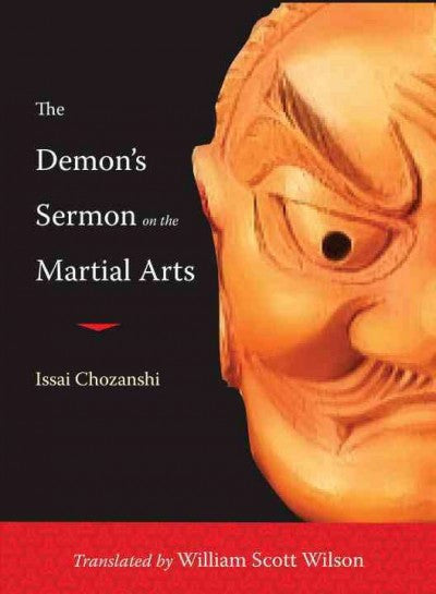 Demon's Sermon on the Martial Arts And Other Tales