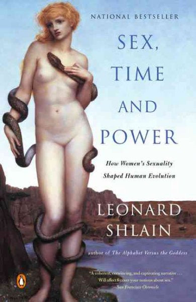 Sex, Time, and Power : HOw Women's Sexuality Shaped Human Evolution