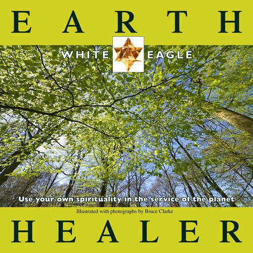 Earth Healer : Use Your Own Spirituality in the Service of the Planet
