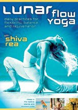 Lunar Flow Yoga : daily practices for flexibility, balance, and rejuvenation