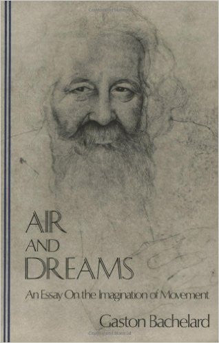 Air & Dreams : An Essay on the Imagination of Movement