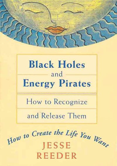 Black Holes and Energy Pirates : How to Recognize and Release Them