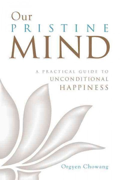 Our Pristine Mind : A Practical Guide to Unconditional Happiness