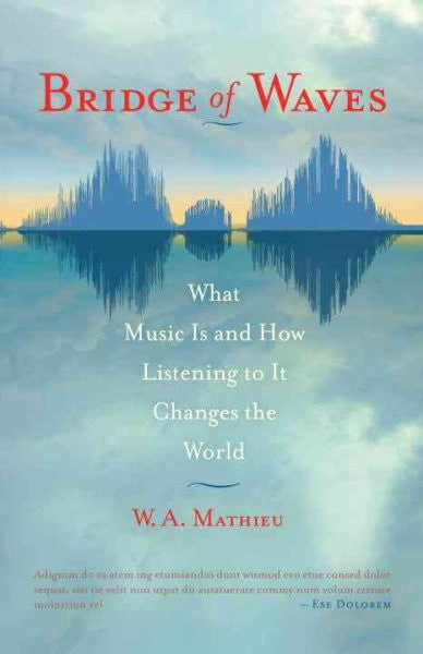 Bridge of Waves : What Music Is and How Listening to It Changes the World
