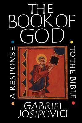 Book of God : A Response to the Bible