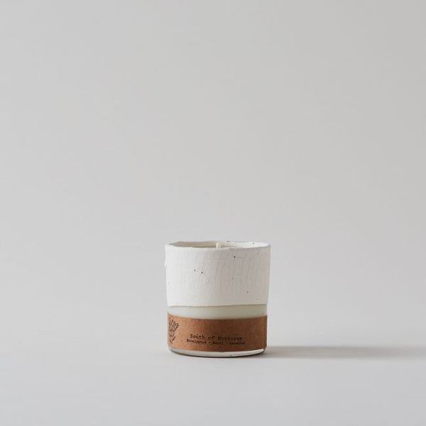 The Village Common Scented Candle