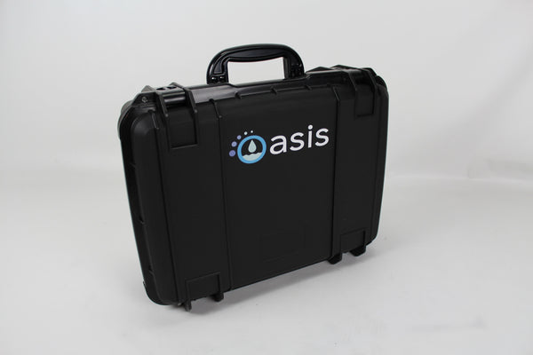 Oasis Model 2 Without Panel