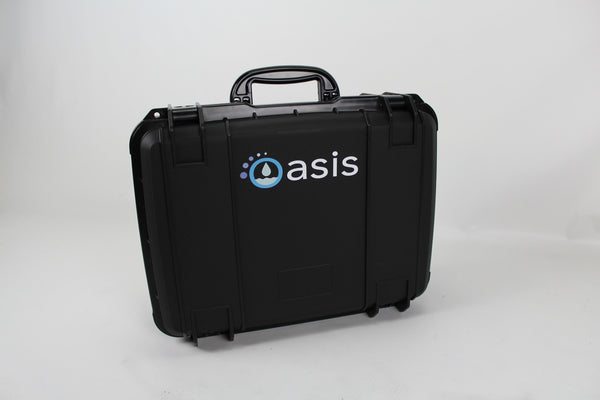 Oasis Model 2 With 140w Hard Panel