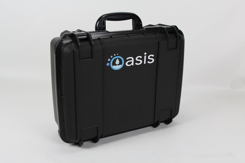 Oasis Model 2 With 120w Soft Panel
