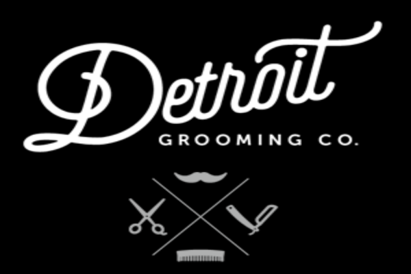 Detroit Grooming Co. on Washington Alley
