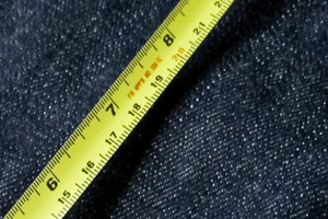 How to Find the Right Size Jeans
