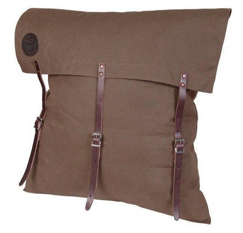 Duluth Pack Waxed Canvas Canoe Pack - Washington Alley