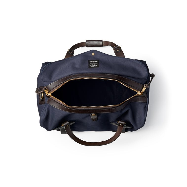 FILSON MEDIUM DUFFLE BAG - NAVY - Washington Alley