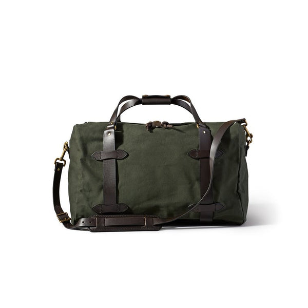 FILSON MEDIUM DUFFLE BAG - OTTER GREEN - Washington Alley