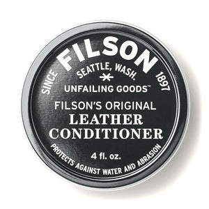 Filson Original Leather Conditioner - Made in USA