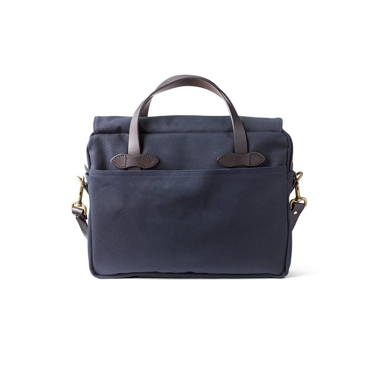 FILSON ORIGINAL BRIEFCASE - NAVY - Washington Alley
