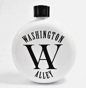 SIDEARM POCKET FLASK - Washington Alley