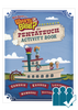 Pentateuch Activity Pack