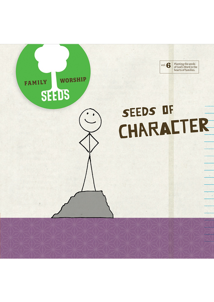 Seeds of Character CD