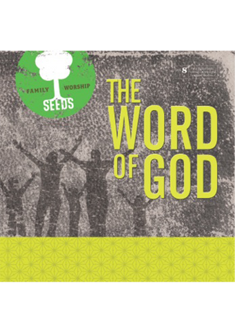 The Word of God CD