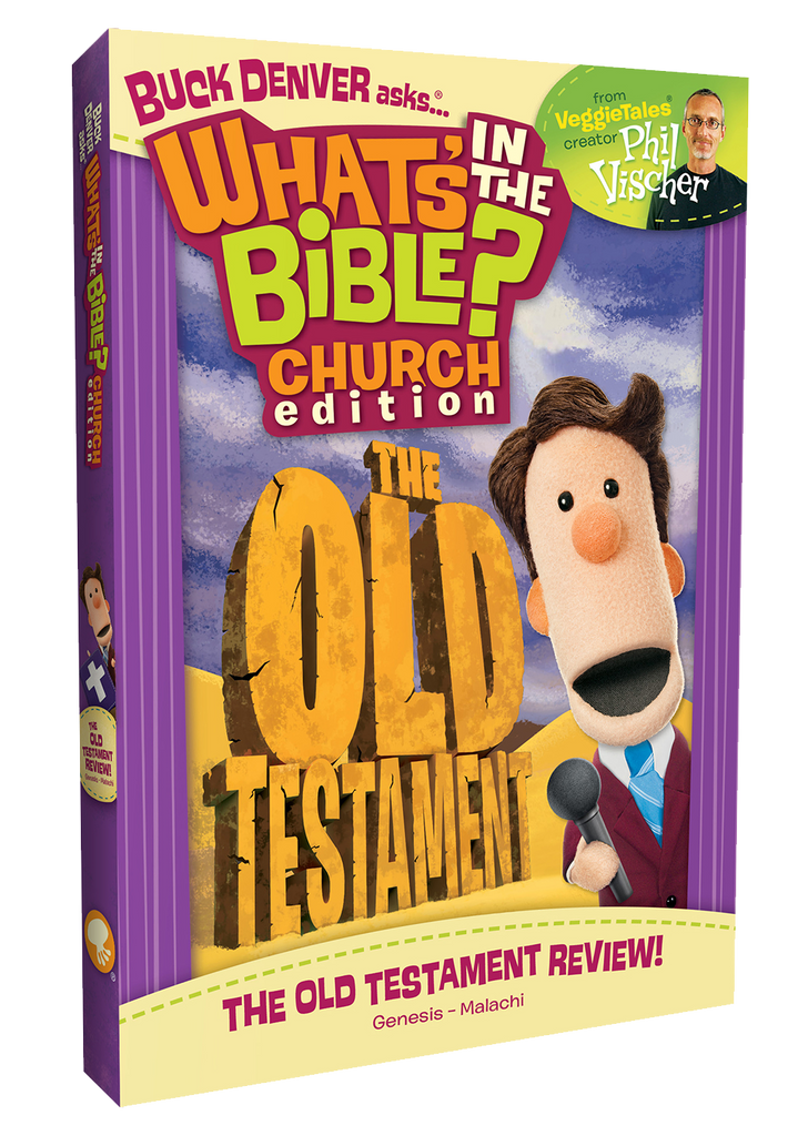 Old Testament Review Curriculum