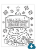 Christmas Memory Activity Pack