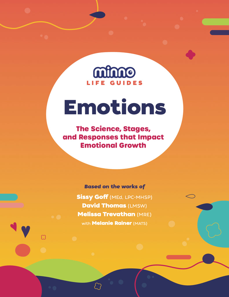 Minno Life Guide: Emotions