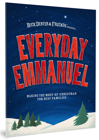 Everyday Emmanuel Activity Book