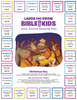 Minno Bible Family Advent Reading Plan