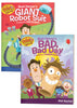 Buck Denver's Picture Book Bundle