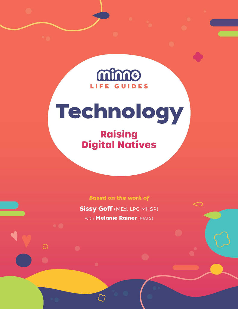 Minno Life Guide: Technology