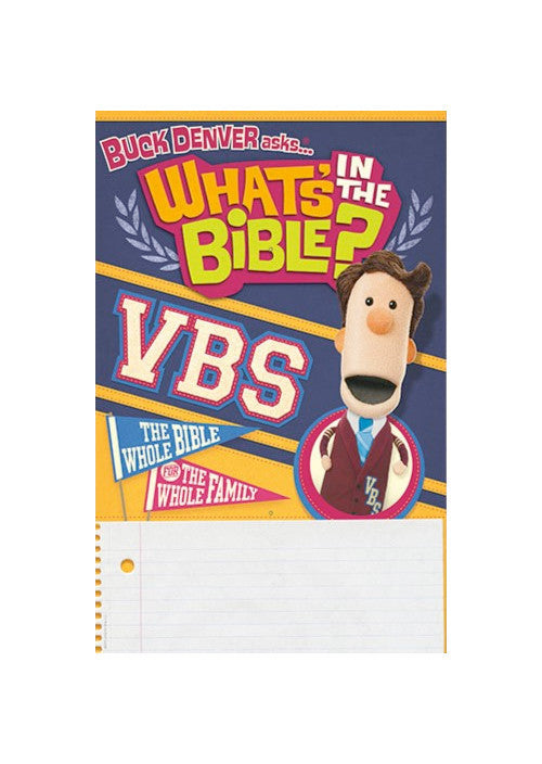 VBS Posters
