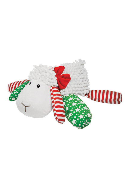 Louie the Christmas Lamb