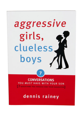 Aggressive Girls, Clueless Boys