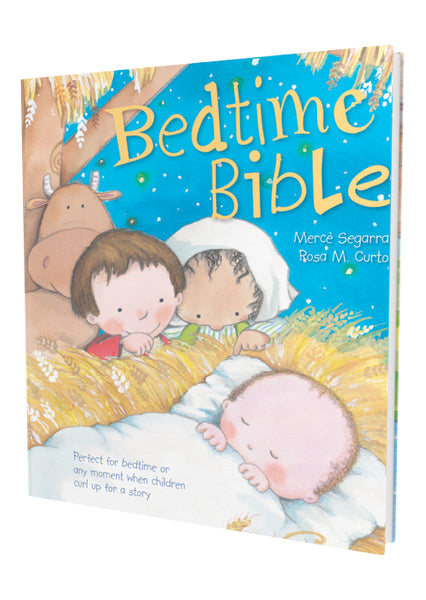The Bedtime Bible