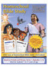 Friends and Heroes Series 1 Homeschool Bible Study Curriculum